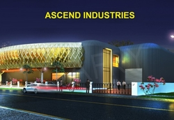 Aluminum Fabricators from ASCEND ACCESS SYSTEMS SCAFFOLDING LLC