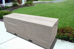 Re Constituted Stone Bench Top Supplier in Sharjah