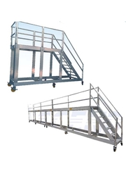 Extended Platform from ASCEND ACCESS SYSTEMS SCAFFOLDING LLC