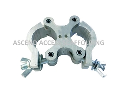 Scaffold Aluminum Couplers from ASCEND ACCESS SYSTEMS SCAFFOLDING LLC