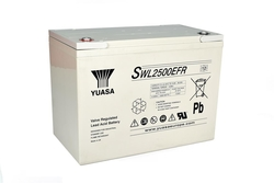 Yuasa Battery SWL from AVENSIA GENERAL TRADING LLC