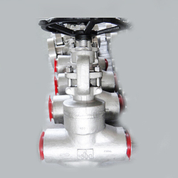 Carbon Steel Forged Globe Valve from CHINA TOPPER FORGED VALVE MANUFACTURER CO., LTD.