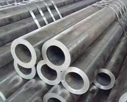ASTM A335 P91 Alloy Pipe from HEUBACH INTERNATIONAL
