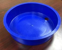 4'' Plastic Inner Caps in UAE from AL BARSHAA PLASTIC PRODUCT COMPANY LLC
