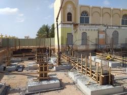 CONSTRUCTION COMPANIES from بيحان للمقاولات العامة