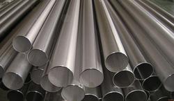 Stainless Steel Welded Pipes from VINAY FERROMET PVT LTD