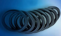 Carbon and Graphite Gland Seal Rings from AMARDEEP STEEL CENTRE