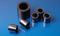 Carbon Raschig Rings from AMARDEEP STEEL CENTRE