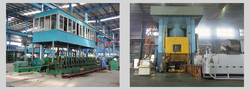 Tee Cold Forming Machine from AMARDEEP STEEL CENTRE