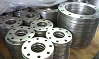 Titanium Flanges from AMARDEEP STEEL CENTRE