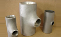 Titanium Buttweld Fittings from AMARDEEP STEEL CENTRE