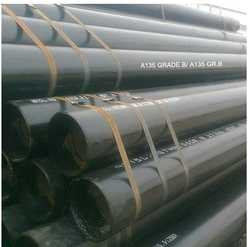 ASTM A135 GRADE A GRADE B