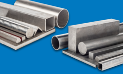 CARBON AND FERRITIC ALLOY STEEL FORGED