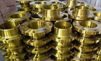 Cu-Ni Flanges from AMARDEEP STEEL CENTRE