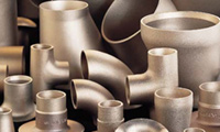 Cu-Ni Buttweld Fittings from AMARDEEP STEEL CENTRE