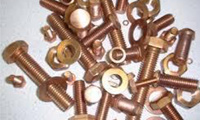Cu-Ni Fasteners from AMARDEEP STEEL CENTRE