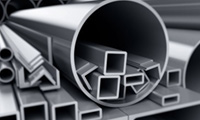 Aluminum Pipes & Tubes from AMARDEEP STEEL CENTRE