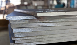 ASTM B677 / B673 / B674 TP 904L Stainless Steel Plates, SS 904L Plates, UNS N08904 Plates from AMARDEEP STEEL CENTRE