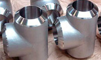 Stainless Steel Buttweld Fittings from AMARDEEP STEEL CENTRE