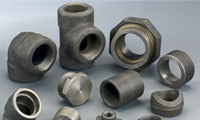 Carbon Steel Forged Fittings from AMARDEEP STEEL CENTRE