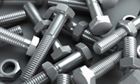 Carbon Steel Fasteners from AMARDEEP STEEL CENTRE