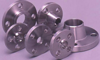 Alloy Steel Flanges from AMARDEEP STEEL CENTRE