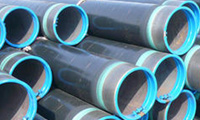 ASTM A 671 Carbon Steel Welded Pipe & Tubes from AMARDEEP STEEL CENTRE