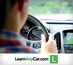 Driving School in the UAE from LEARNANYCAR