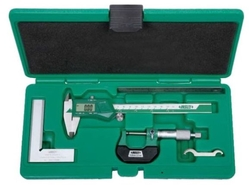 Insize Tools from WESTERN CORPORATION LIMITED FZE