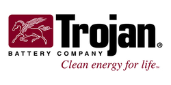 TROJAN Battery from WESTERN CORPORATION LIMITED FZE