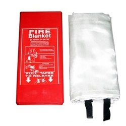 FIRE BLANKET from ADEX