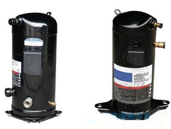 ZP104KCE Copeland Scroll Compressor from SAHARA AIR CONDITIONING & REFRIGERATION L.L.C