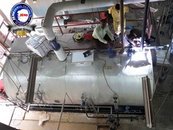 Boiler Safety Valve Supply, Repairs, Testing & Calibration Services in Bahrain