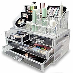 COSMETICS ORGANISER UAE  from FABRICON INTERNATIONAL