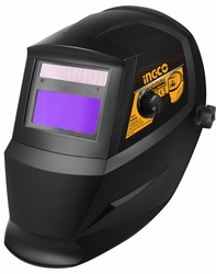Auto Darkening Welding Helmet suppliers in Qatar from AERODYNAMIC TRADING CONTRACTING & SERVICES , QATAR / TELE : 33190803 / SARATH@AERODYNAMIC.QA
