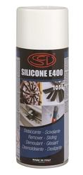 SILICONE E400 ANTI ADHESIVE SILICONE REMOVER