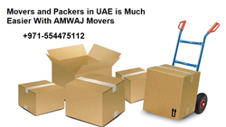 REMOVAL, PACKING AND STORAGE SERVICES from HOUSE SHIFTING IN DUBAI