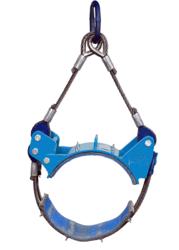 Choker Belts (Steel Lined) from GLOBTECH LEADING ENTERPRISES
