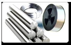 Titanium Round Bar from SUGYA STEELS