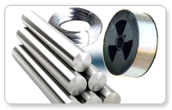 Alloy Steel Round Bars from SUGYA STEELS
