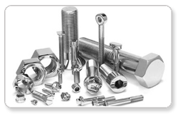 Alloy Steel Fasteners from SUGYA STEELS