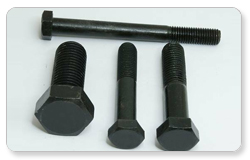Carbon Steel Fasteners from SUGYA STEELS