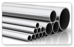 Monel Pipes & Tubes from SUGYA STEELS