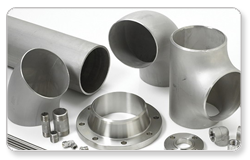Nickel Alloy Buttweld Fittings from SUGYA STEELS