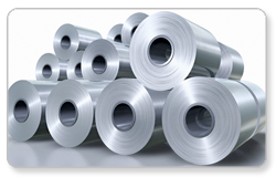 Stainless Steel Coils from SUGYA STEELS