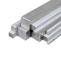 Stainless Steel square bars from SUGYA STEELS
