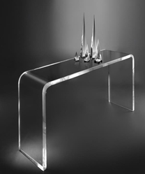ACRYLIC TABLE