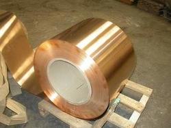 Phosphorus Copper plate & stript