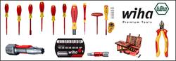 Wiha Tool suppliers in Qatar from AERODYNAMIC TRADING CONTRACTING & SERVICES , QATAR / TELE : 33190803 / SARATH@AERODYNAMIC.QA