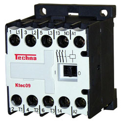 Techna Contactor suppliers in Qatar from MINA TRADING & CONTRACTING , QATAR